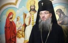 """Московский поп нанес оскорбление верующим канонической украинской церкви, назвав их """"живыми трупами"""""""