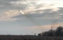 """Крылатая ракета """"Нептун"""" преодолела 250 км: видео финальных испытаний военного прорыва Украины"""