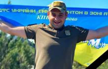 Невосполнимая потеря для Украины: на Донбассе погиб Тарас Кравчишак