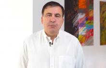 """Саакашвили за сутки до выборов принял неожиданное решение по своей партии: """"Хочу дать шанс"""""""