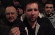 """Новый этап блокады """"ЛДНР"""": Парасюк анонсировал автоблокаду и пообещал разобраться с гуманитарной помощью Рината Ахметова"""