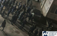 """""""Полиция стояла и смотрела"""", - в Умани после массовой драки в больницу попали 4 еврея-паломника"""