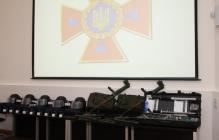 Украинские пиротехники получили от НАТО противоминное оборудование - кадры