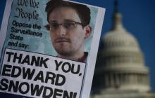 Сноуден раскрыл всю правду о существовании пришельцев и НЛО