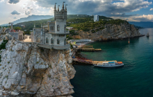 Французские депутаты собрались в оккупированный Крым: названа причина визита
