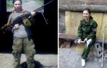 """Валю """"кинули"""": в Макеевке безногую снайпершу """"ДНР"""" Гамми выселяют из квартиры за долги"""