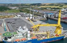 """Строительство """"Северного потока - 2"""": США грозят немецкому порту финансовым крахом"""