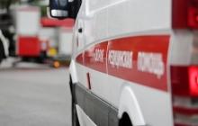 В масштабном ДТП в России разбилось много людей: на месте погибли 13 человек, от маршрутки ничего не осталось - кадры