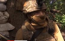 """Эти улики не оставят России шансов в Гааге: кадры бойцов """"Азова"""" с захваченных позиций боевиков"""
