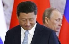 """Удар, откуда не ждали: Китай устроил России """"инвестиционный бойкот"""""""