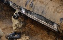 Оккупанты обстреляли ремонтников под Васильевкой - Мариуполь и 3 района Донбасса остались без воды