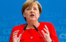 """""""Я ясно дала понять"""", - Меркель озвучила условие Москве по возвращению России в G8"""