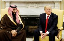 У Саудовской Аравии назревает конфликт с США на фоне сделки ОПЕК+ по нефти - Spectator