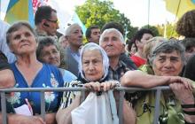 Пенсионерам Украины повысят выплаты: министр Лазебная рассказала о трех этапах повышения