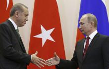 """Российские СМИ: Турция готовится к войне с Россией, началась массовое вооружение """"ополчения"""""""