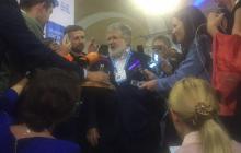 """Лещенко рассказал правду о том, как Коломойский """"сорвал Приватбанк"""" на конференции YES"""