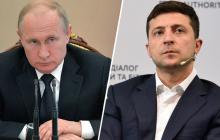Встреча Путина и Зеленского: Песков назвал условие, без которого ничего не будет