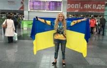 Эверест впервые покорен украинкой