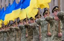 """Трансляция марша """"Нет капитуляции"""" и главных событий из Киева видео"""