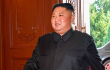 Помощник Ким Чен Ына Мун Чжэ-Ин признался, что случилось с лидером КНДР и где он находится