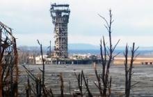 Редкие кадры битвы за аэропорт Донецка: киборг Болдырев за год до гибели в самом пекле Донбасса снял уникальное видео