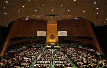 ООН единогласно приняла резолюцию по борьбе с новым опасным вирусом взамен конкурирующей резолюции России, детали