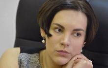 """Соня Кошкина о проекте закона по """"наказанию"""" кнопкодавов в Раде: """"Долго смеялась"""""""