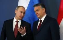 В Польше раскрыли гнусный план правительства Венгрии по разделу Украины