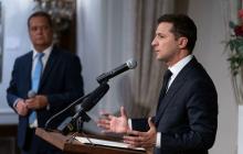 Зеленский выступил с громким обращением к украинскому народу