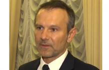 """Вакарчук жестко прокомментировал первое заседание Рады, бросив камень в адрес """"Слуги народа"""""""
