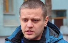 """Востриков, потерявший всю семью в пожаре в Кемерово, станет депутатом от """"Единой России"""" Путина"""