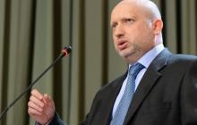Регулярные войска РФ окружили Украину на севере и Донбассе: Турчинов назвал дивизии, ждущие приказа Кремля