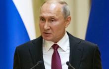 """Путин выступил с обещанием по транзиту газа через Украину: """"Очевидная выгода"""""""