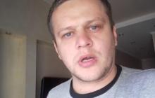 """""""Любитель Путина"""" Востриков сбежал из России в США: """"Здесь лучше, в России нас обманывают, мне противно"""", - видео"""