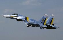 Су-27 ВВС Украины разбился под Житомиром, пилот погиб - первые подробности