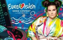 """Талант или шоу: почему яркая участница из Израиля Нетта Барзилай произвела фурор на """"Евровидении"""""""