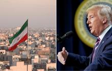 Иран атаковал военную базу США: Трамп выступил с заявлением