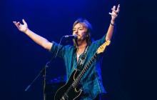 Крис Норман выругался на концерте в Санкт-Петербурге и покинул сцену: что разозлило рок-звезду