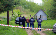 """Выживший в бойне под Житомиром АТОшник Федюнин: """"Это был ко**ар, он приговаривал, когда стрелял"""""""