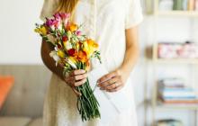 Цветочный этикет: как правильно дарить и принимать цветы