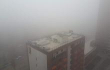 Над тремя районами Киева нависло опасное облако: кто под угрозой