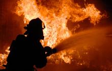 Пожар в одесской многоэтажке: три человека сгорели в огне - детали