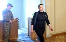 """""""Слой дешевого алкоголя, еды и секса"""", - Савченко раскрыла правду о выборах в Раду"""