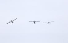 Украина перенимает опыт Карабаха: на учениях ВСУ применили А-22, вражеским системам ПВО не скрыться