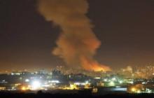 Израиль нанес авиаудары по пророссийским силам в Сирии: уничтожены С-300, горят склады, танки и бронетехника