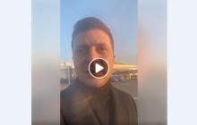 """Зеленский сделал новое экстренное заявление: """"Мне прислали тысячи сообщений"""", - видео"""