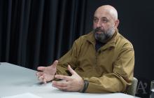Силовое освобождение Донбасса: в СНБО назвали условия