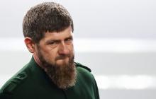 """Источник: """"Инфицирование организма Кадырова произошло еще около 2-3 недель, сейчас он в тяжелом состоянии"""""""