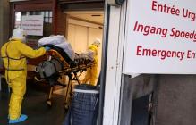 Бельгия стала новым очагом коронавируса в Европе - тысячи зараженных COVID-19, сотни умерли
