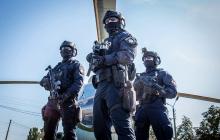 Аваков срочно привел в состояние повышенной готовности спецназ и авиацию по всей Украине - подробности и кадры